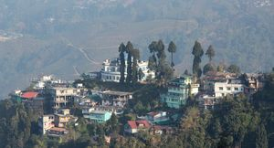 Be Charmed By Darjeeling When You Stay At The Summit Swiss Heritage Hotel