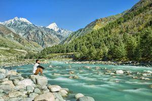 5 days roadtrip to Sangla, Chitkul, Kalpa