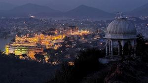 Go Take a Break! - Udaipur in less than 5000 INR