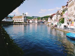 A day trip to Switzerland: Swiss Summer