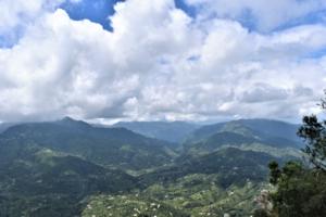 Mukteshwar- a serene town in the Kumaoni hills