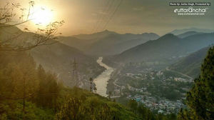 There is a Srinagar in Uttarakhand That Deserves Your Attention