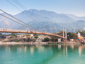 6 Offbeat Places In and Around Rishikesh That You Probably Didn't Know of!