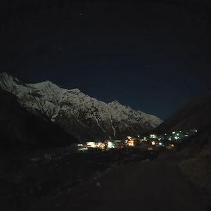 Short Trip to Chitkul & Hindustan ka Akhri Dhaba