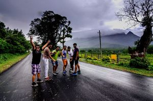 Chikmagalur - Paradise on Earth