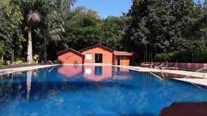 Kanha - To peace and relaxation