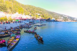 Through The Lens: Taking A Photo Walk Through Nainital