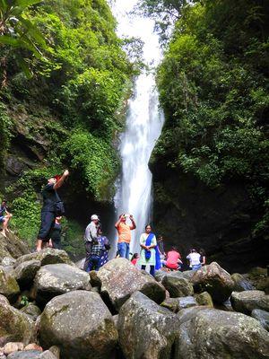 Kanchenjunga Falls 1/1 by Tripoto