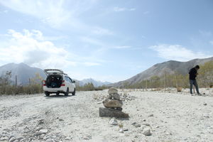 Path to Moriri- A path less trodden