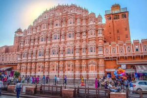 What and Where to Shop in Jaipur Jaipur Jaipur, the capital of Rajast
