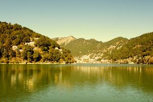 Nainital- An unplanned trip.