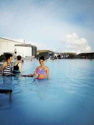 Blue Lagoon 1/undefined by Tripoto