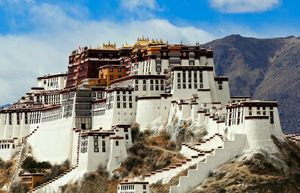 Enigmatic Tibet: The destination for the ultimate thrill- seeker