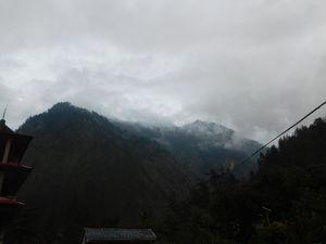 Kasol Kalga Manali Himalayan Range & Riverside Valleys