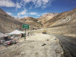Delhi-Spiti-Ladakh-Kashmir-Delhi (Part 2)