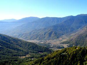 Bhutan...The Land of Serenity!