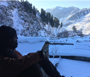 Bir-Billing to Barot Trek - How it changed me from a party animal to a beginner mountaineer | Part 1