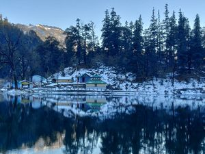 "How a Winter Trek to Dodital turned out to be the perfect combination of ""Chills and Thrills''"