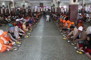 Amritsar: Food Capital of India #streetfoodindia
