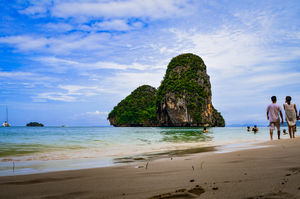 See it...Experience it....!! Thailand Photo Itinerary #thailandinpictures