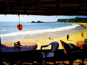 The silent Goa - Gokarna