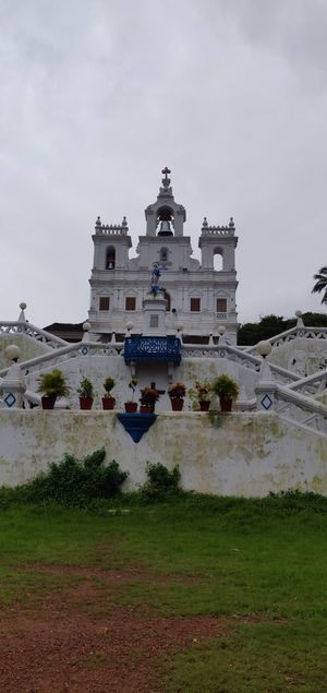 Our Lady of immaculate Conception Church 1/undefined by Tripoto