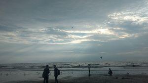 • Beach Blues •  #BestTravelPictures