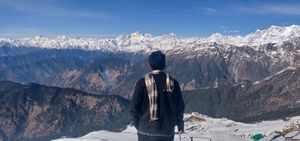 The Chopta Trails