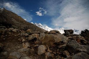 Kinnaur Kailash trek