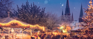 Best Christmas Markets in Germany - Unexplorededges