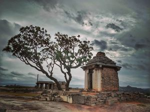 Postcards from Hampi - where the lifeless stones tells you a million stories in silence