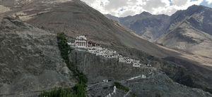 LADAKH- A Paradise on Earth #TripotoCommunity