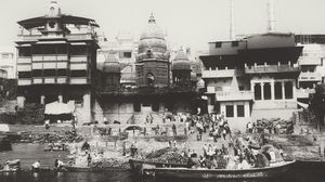 A CITY EVEN OLDER THAN HISTORY- BANARAS