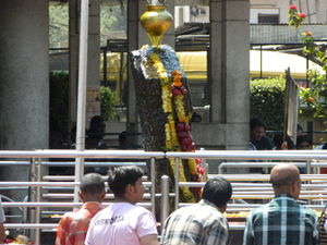 Shirdi 1- Shani Shingnapur- An eye opener