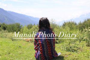 Manali Photo Diary