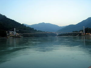 3 Day Family Trip- Itinerary to Rishikesh