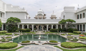 Best Hotels In Udaipur!
