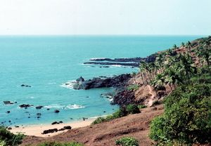 Explore these unexplored beaches in South India