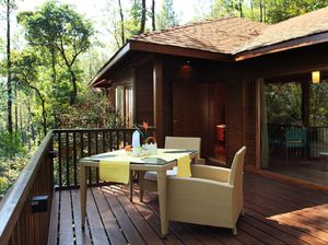 This Hidden Jungle Lodge in Coorg Is What Dreams are made of!
