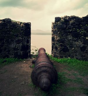 Korlai Fort 1/undefined by Tripoto