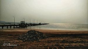 Mandavi Beach 1/1 by Tripoto