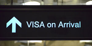 Weighing the options to avail of visas on arrival
