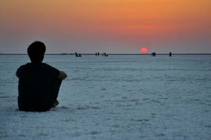 When sunset in Kutch made me realize the meaning of 'Kutch nahi dekha toh kuch nahi dekha'.