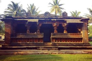 Kamal Basti - A Jain Wonder In Stone