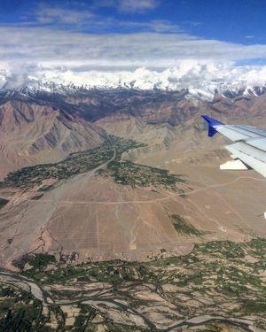 The Bucket List Trip: Ladakh