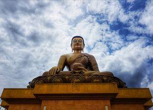 Bhutan - The land of thunder dragon #nearindia