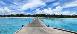 Paradise Island resort and spa, Maldives