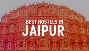 BESTEST HOSTELS IN JAIPUR UNDER INR500