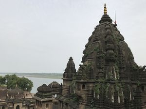 Maheshwar, Mandu and Monsoon!