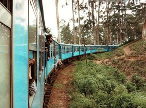 Journey which you just can't afford to miss #BestTravelPictures #Srilanka #tripoto #jetairways